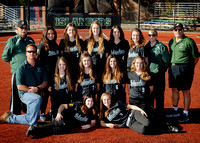CHS Softball Varsity & JV Team and Individual