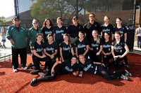 CHS Islanders Varsity Softball - Final Home Game