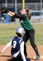 Islanders JV Softball